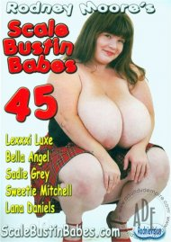 Scale Bustin Babes 45 Porn Video