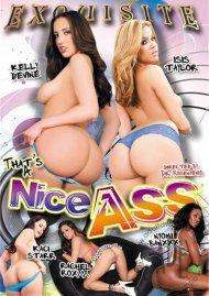 That's A Nice Ass