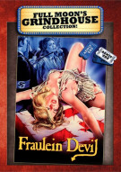 Fraulein Devil Movie
