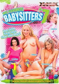 My Favorite Babysitters #7 Porn Video