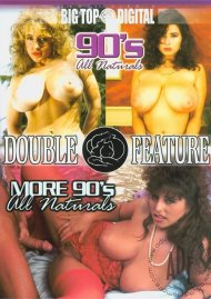 90's All Natural & More 90's All Natural Porn Video