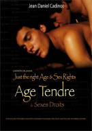 Just The Right Age Gay Porn Movie