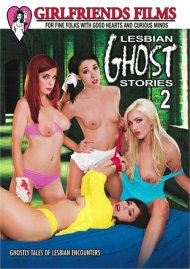 Lesbian Ghost Stories 2 image