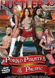 Porno Pirates On The Pacific Porn Movie