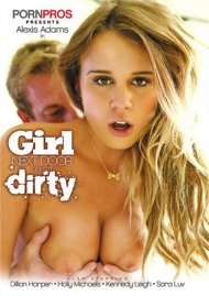 Girl Next Door Likes It Dirty Movie
