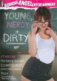 Young, Nerdy + Dirty