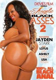 Angelic Black Asses 2 image