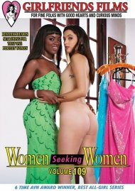 Women Seeking Women Vol. 109 Porn Video