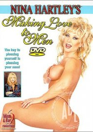 Nina Hartley's Making Love To Men image