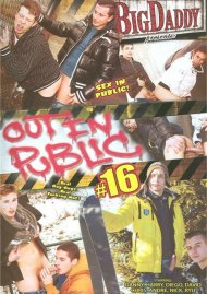 Out In Public #16 Gay Porn Movie