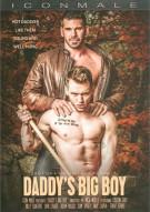Daddys Big Boy Gay Porn Movie