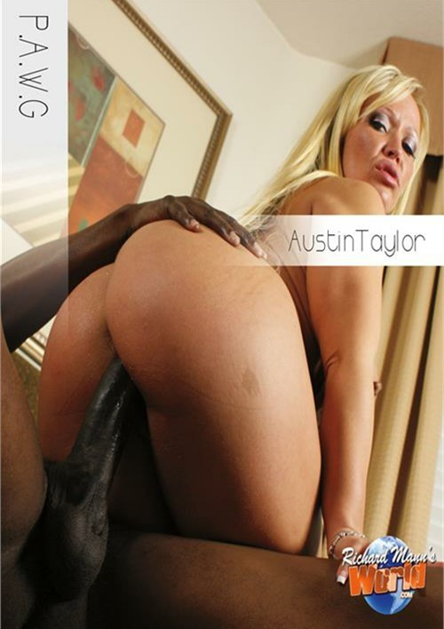Austin Taylor