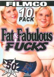 Fat & Fabulous Fucks 10-Pack