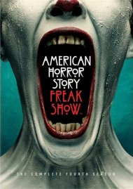 American Horror Story: Freak Show Porn Movie