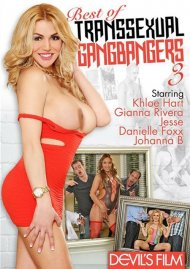 Buy Best Of Transsexual Gang Bangers 3