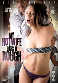My Hotwife Likes It Rough Porn Video