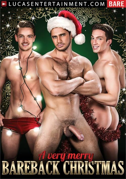 Very Bareback Christmas, A