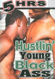 Hustlin Young Black Ass Porn Movie