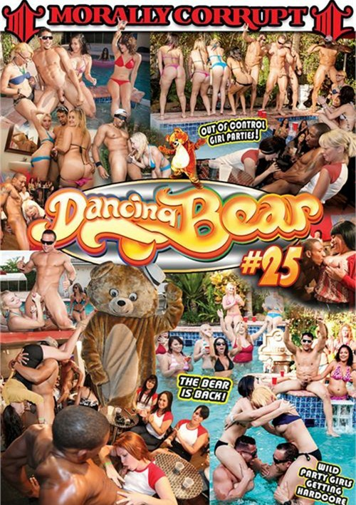 Dancing bear sex download-1464