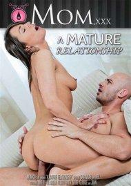 Mature Relationship, A Porn Video