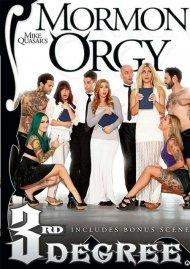 Buy Mormon Orgy