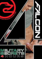 Military Secrets: Falcon Four Hours Gay Porn Movie
