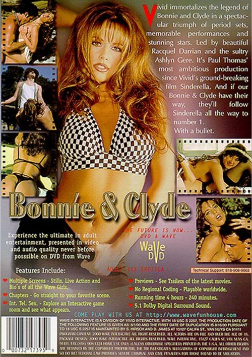 Bonnie and clyde 2 porno rather
