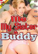 Me My Sister & Buddy Porn Movie
