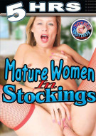 Mature Women In Stockings Porn Movie