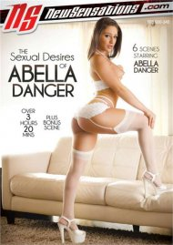 Sexual Desires Of Abella Danger, The Porn Movie