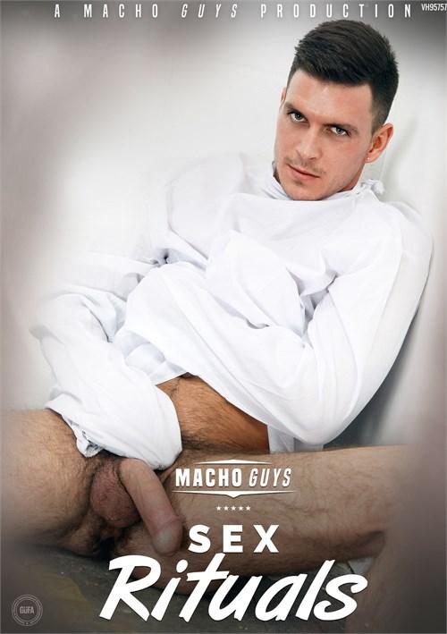 Sex Rituals Boxcover