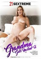 Grandma Gets Nailed #2 Porn Movie