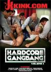 Hardcore Gangbang Vol. 1 Boxcover