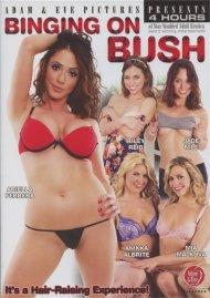 Binging On Bush Porn Movie