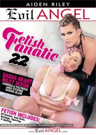 Fetish Fanatic 22