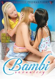 Bambi Sexuality Porn Movie