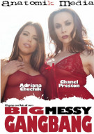 Big Messy Gangbang Porn Movie