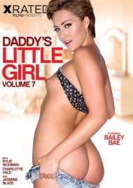 Daddy's Little Girl Vol. 7 Porn Video