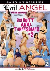 Big Butt Anal Threesomes #2