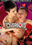 Loverboys Boxcover