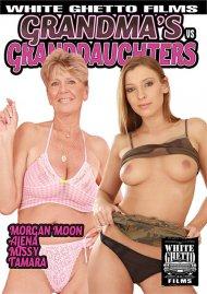 Grandmas VS Granddaughters Porn Video
