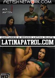 Latina Patrol: Jade Jantzen Porn Video