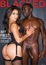 My First Interracial Vol. 10