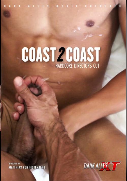Coast 2 Coast Boxcover