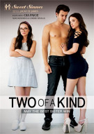 Two Of A Kind Porn Video
