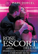 Rose, Escort Deluxe Porn Movie