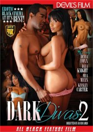 Dark Divas 2 Porn Video