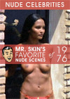 Mr. Skin's Favorite Nude Scenes of 1976 Boxcover