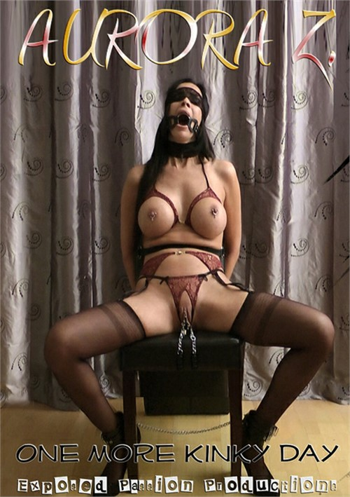 One More Kinky Day