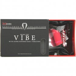 VIBE: Velvety Soft-touch Bullet Vibrators - 2 Per Pack Sex Toy